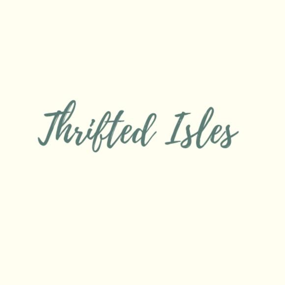 thriftedisles